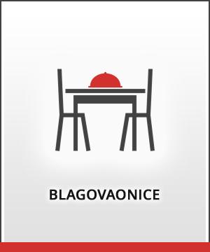 Blagovaonice - ivankovicnamjestaj.com