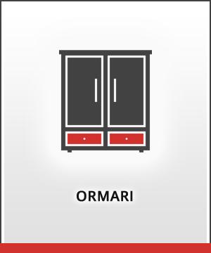 Ormari - ivankovicnamjestaj.com