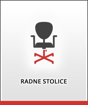 Radne stolice - ivankovicnamjestaj.com