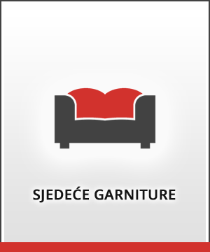 Sjedeće garniture - ivankovicnamjestaj.com