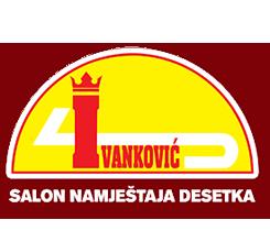 Logo ivankovicnamjestaj.ba