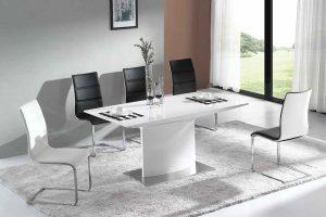 Marcelo stol i Limbo stolice