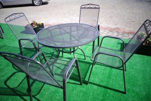 Stolica Garden 1 i stol fi105
