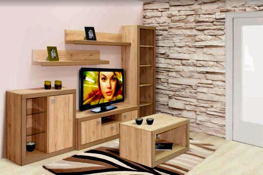 Wood Sanremo