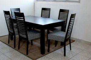 Garniture Zoja
