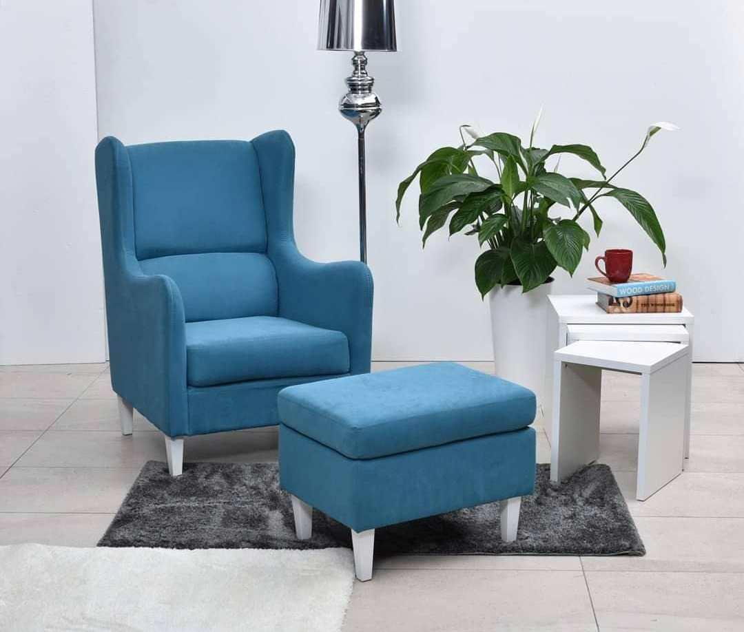 Fotelja Grazia